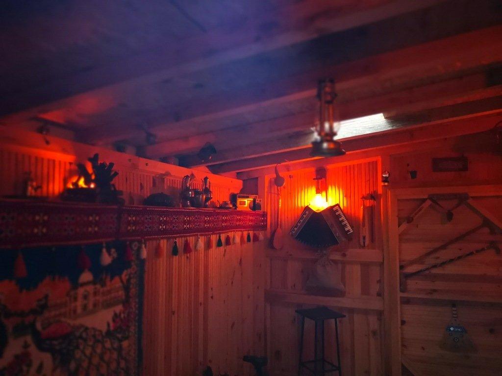 Köy Odamız ( Hikaye ve Masal Odamız )