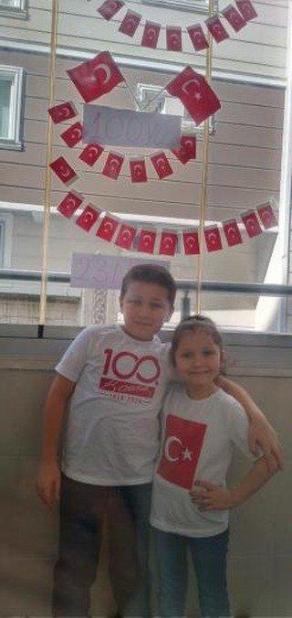 Ahmet ve Ece