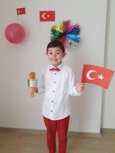 Emirhan Ahmet Sakallı