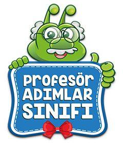Profesör Adımlar Sınıfı